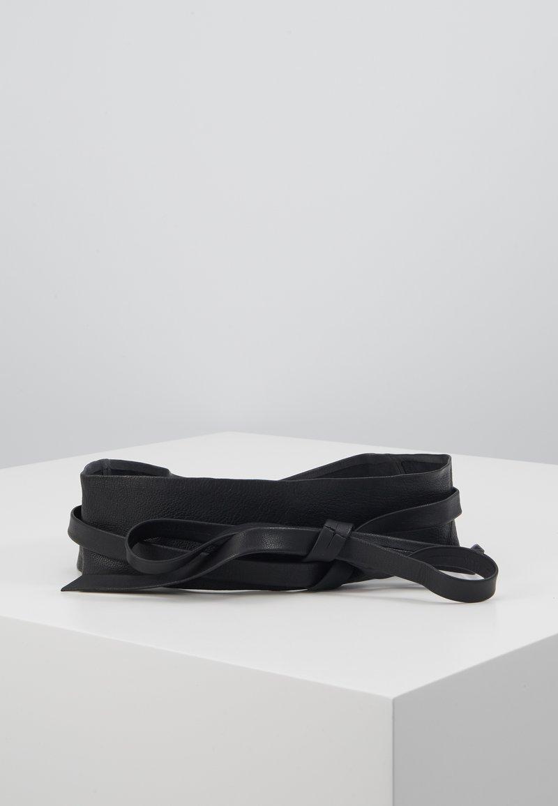 Zign - Midjebelte - black