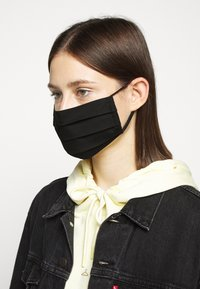 Zign - 3 PACK - Community mask - white/black/blue - 1