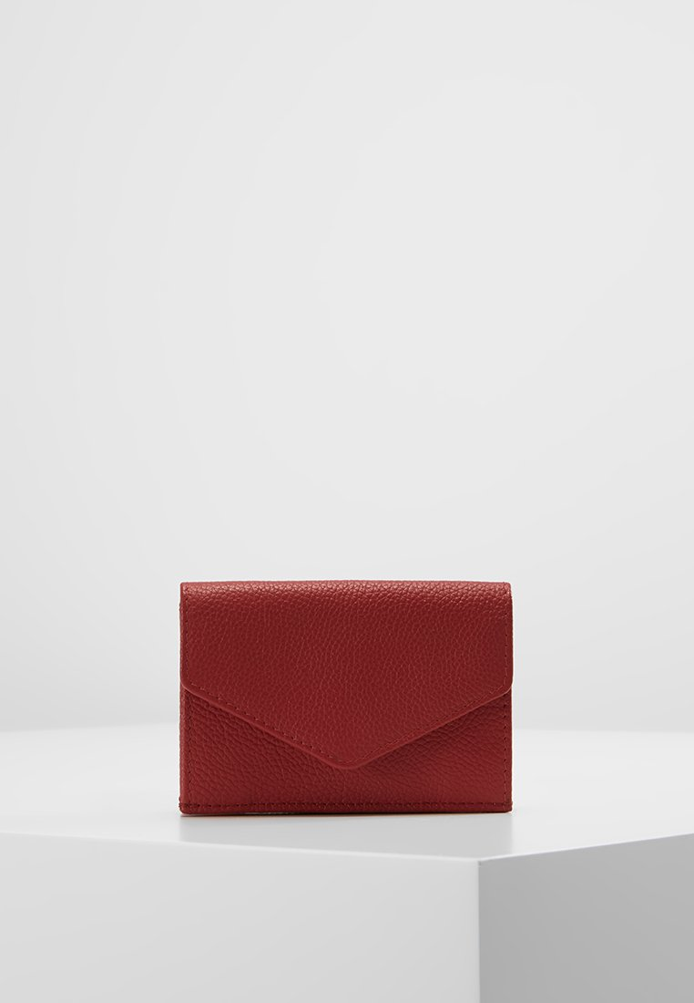 Zign - Wallet - coral red
