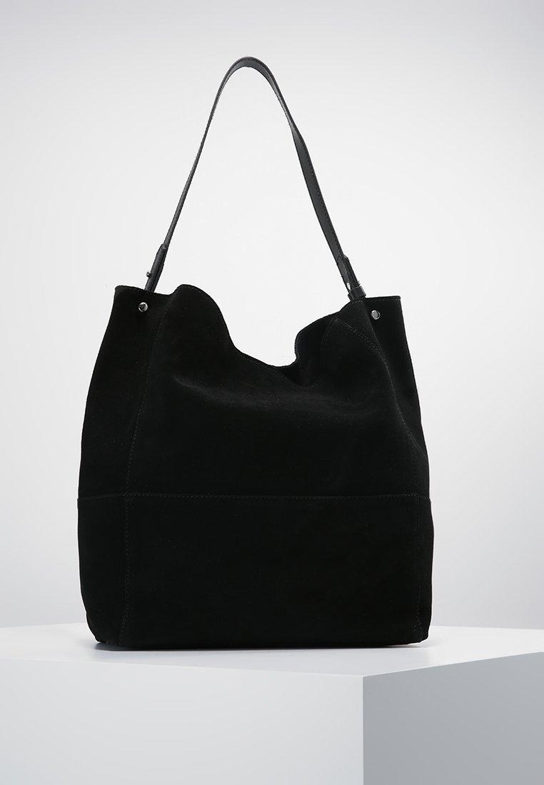 Zign - Shopping Bag - black