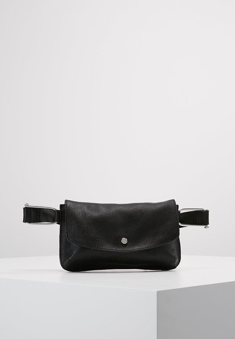 Zign - Bum bag - black