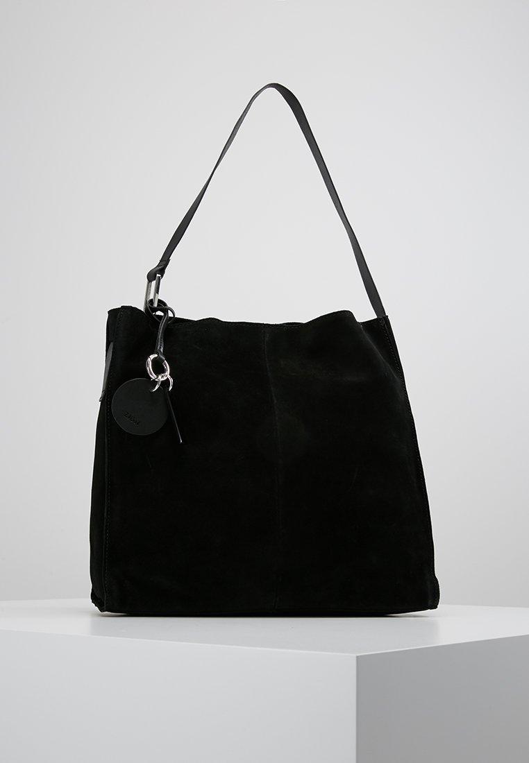 Zign - Handtasche - black