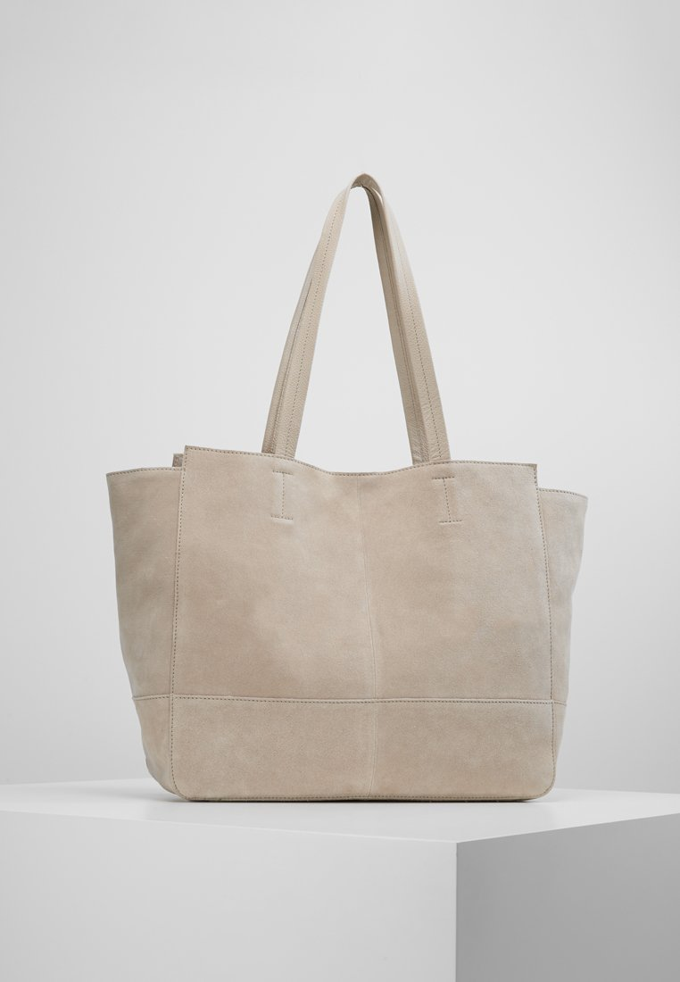 Zign - Shopper - taupe