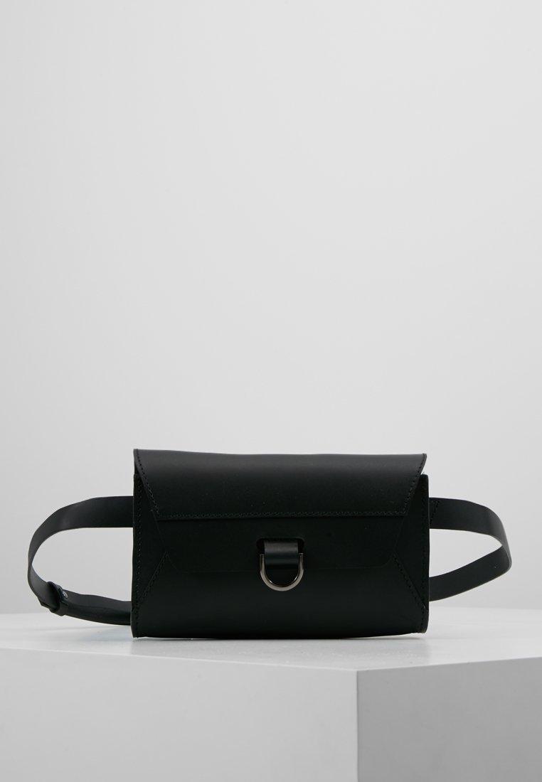Zign - Gürteltasche - black