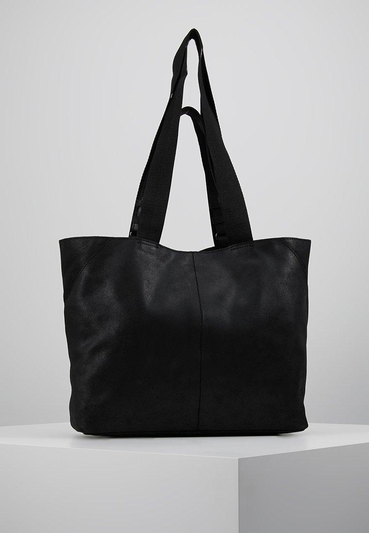 Zign - Bolso shopping - black