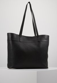 Zign - SET - Tote bag - black - 4