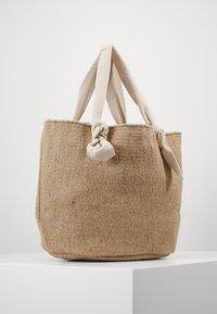 Zign - Handtasche - natural - 2