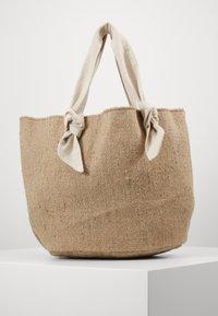 Zign - Handtasche - natural - 1