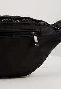 Zign - Bum bag - black - 5