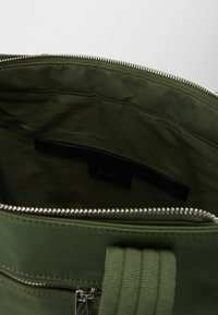 Zign - Shopping bag - olive