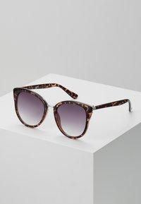 Zign - Sonnenbrille - brown - 0