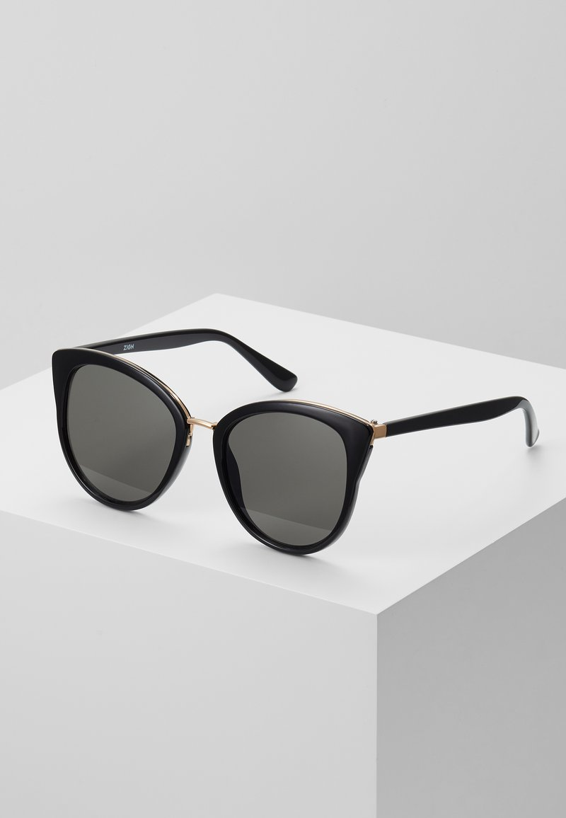Zign - Sunglasses - black