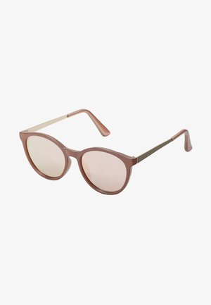 Sunglasses - mauve