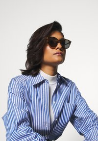 Zign - Sunglasses - brown - 1