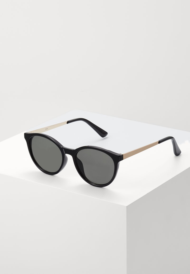 Zign - Sonnenbrille - black