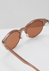Zign - Sonnenbrille - rose - 3