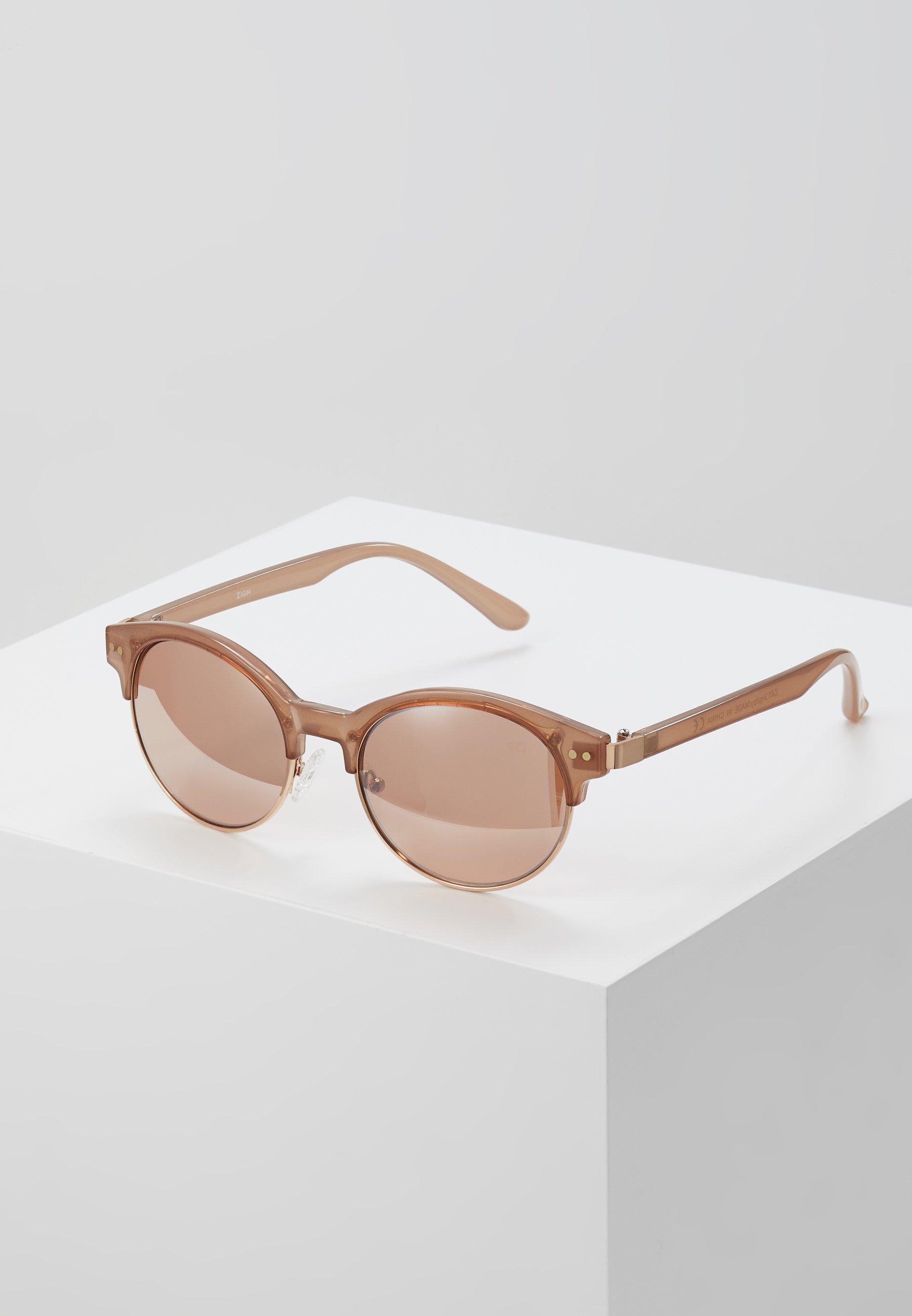 Zign Sonnenbrille - rose