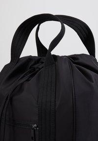 Zign - Rucksack - black - 5