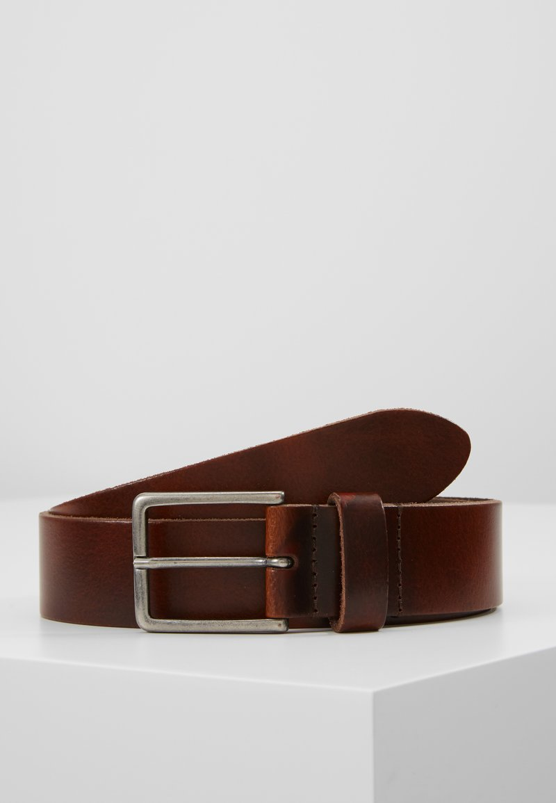 Zign - Belt - dark brown