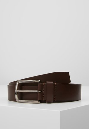Ceinture - dark brown