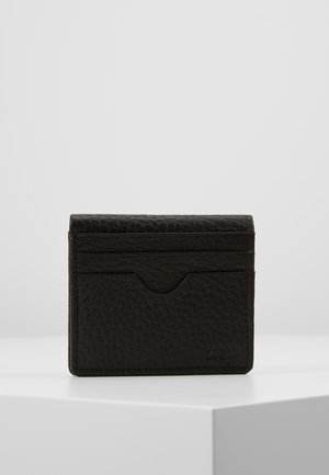 LEATHER - Wallet - black