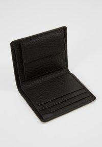 Zign - LEATHER - Wallet - black - 5