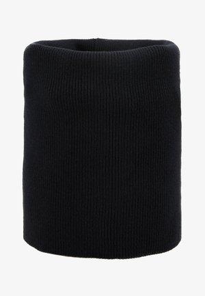 Écharpe tube - black