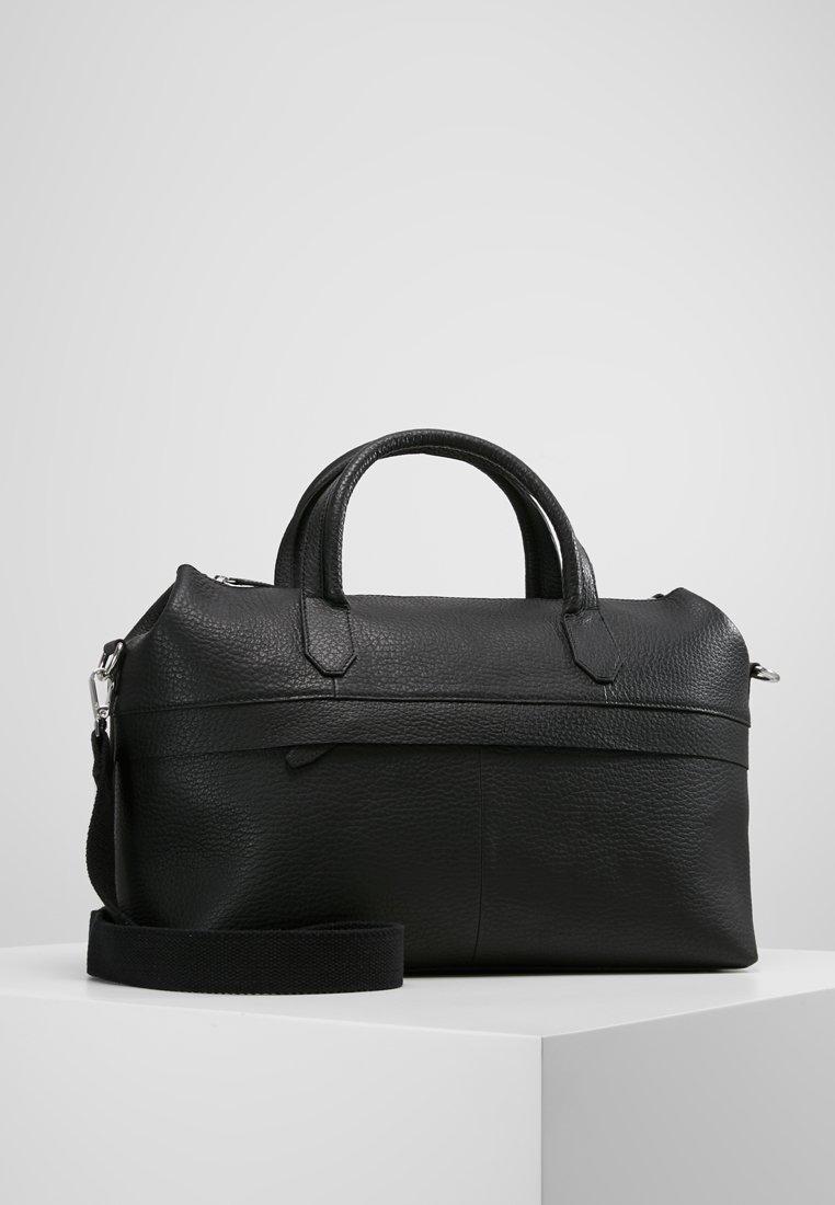 Zign - Weekend bag - black