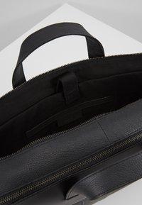 Zign - Notebooktasche -  black - 4