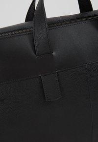 Zign - Notebooktasche -  black - 6