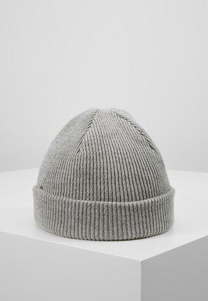 MICRO BEANIE  - Lue - grey