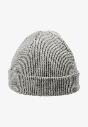 MICRO BEANIE  - Huer - grey