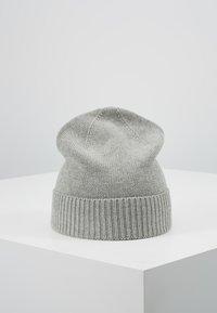 Zign - Mütze - grey - 0