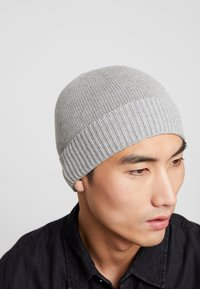 Zign - Mütze - grey - 1