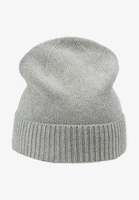 Zign - Mütze - grey - 3