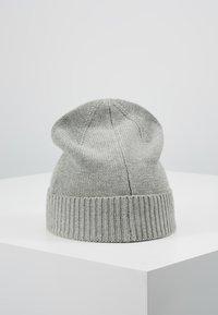 Zign - Mütze - grey - 2