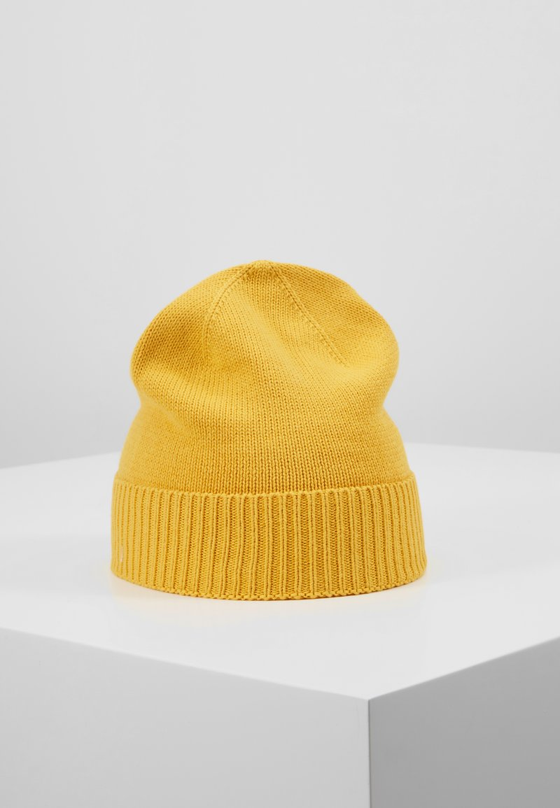 Zign - Czapka - yellow