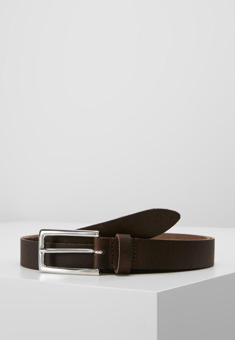 Zign - Belt business - dark brown