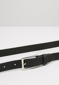 Zign - Belt business - black - 3