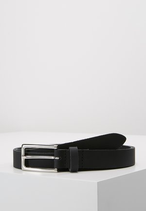 Belt business - black