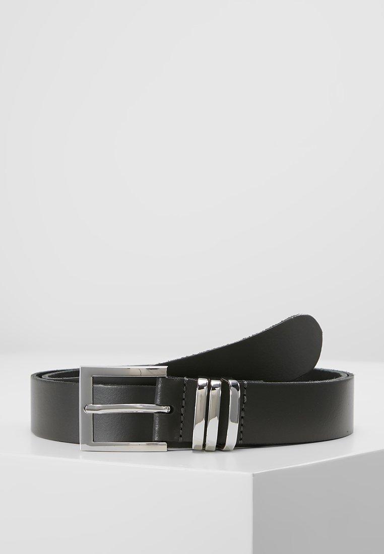 Zign - Belt business - grey
