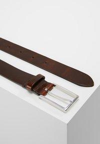 Zign - Belt - brown - 2