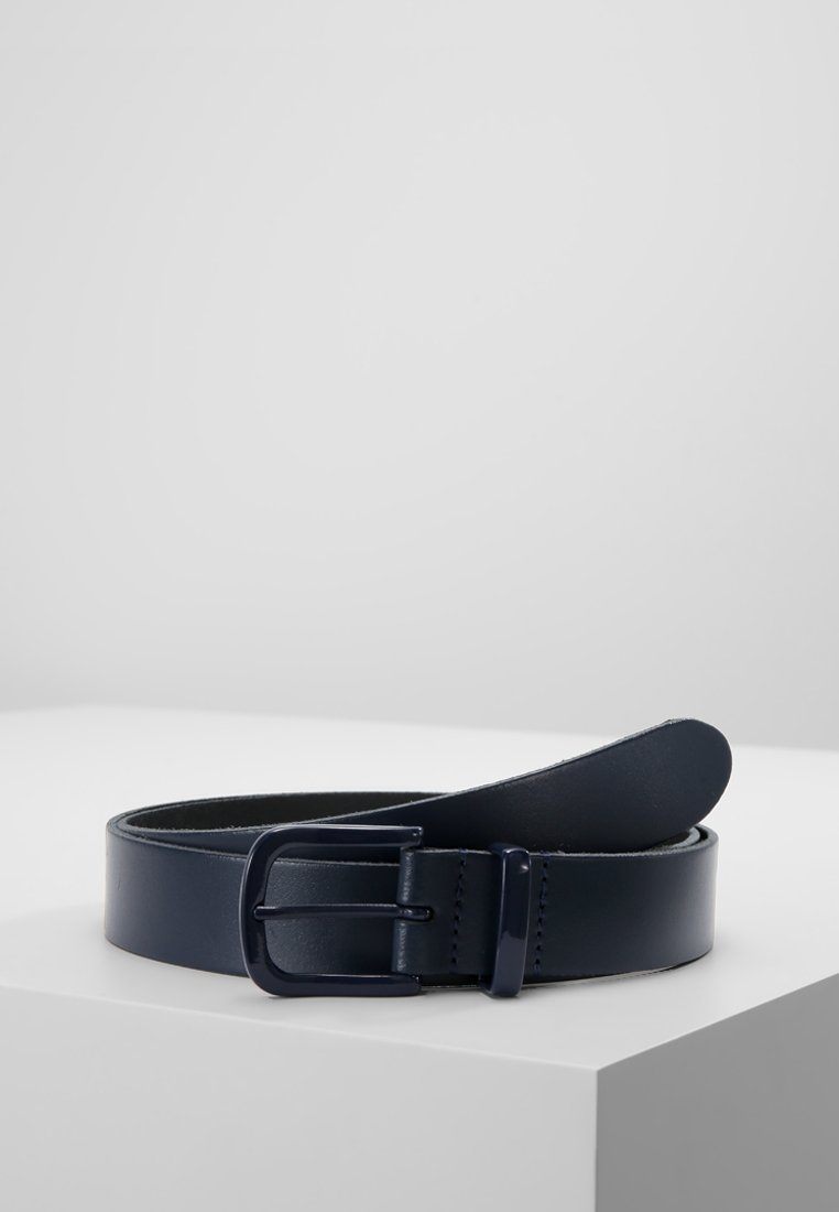 Zign - Belt - dark blue