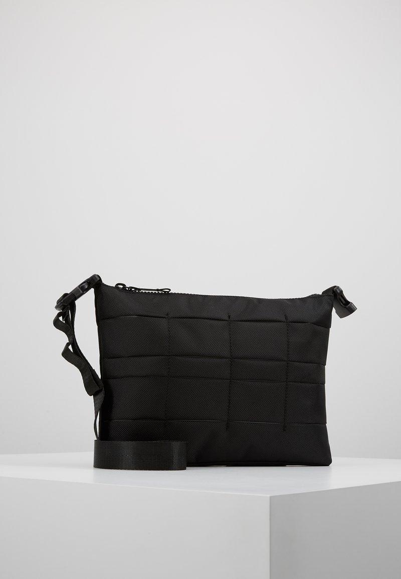 Zign - Across body bag - black