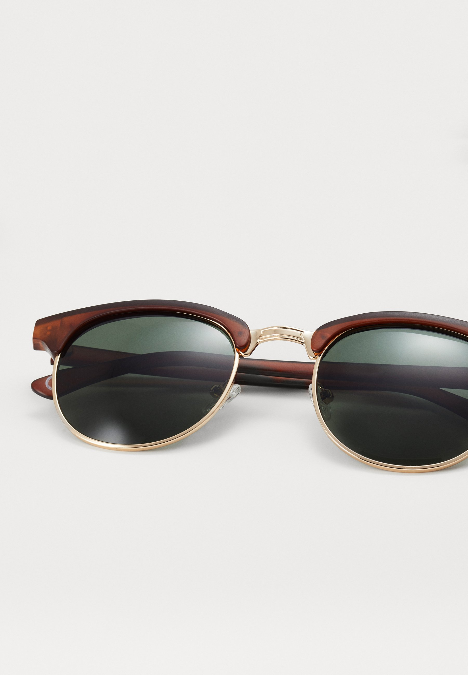 Zign Sonnenbrille - brown/green