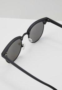 Zign - Sunglasses - black/silver - 2