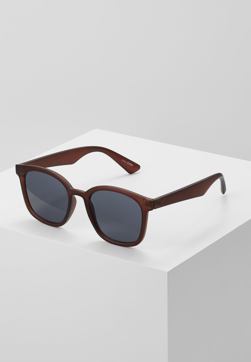 Zign - UNISEX - Sunglasses - brown