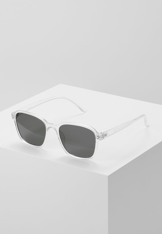 UNISEX - Solbriller - transparent