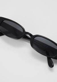 Zign - UNISEX - Solglasögon - black - 2