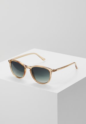 UNISEX - Sunglasses - gold